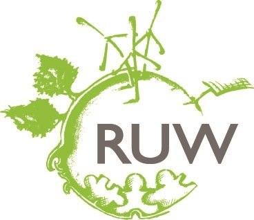 RUW logo