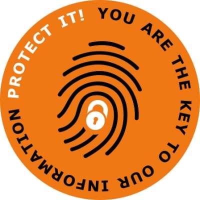 Cyber Security Awareness logo