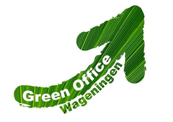 Logo Green Office Wageningen