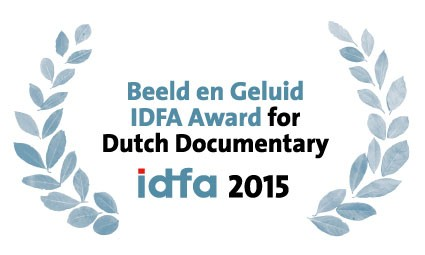 AwardIDFA_dutchdocumentary