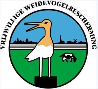 Logo -Vrijwillige Weidevogelbescherming-