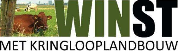Winst met Kringlooplandbouw
